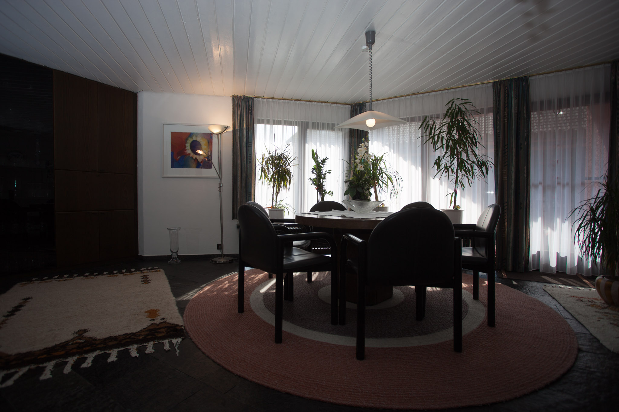 Before-Esszimmer